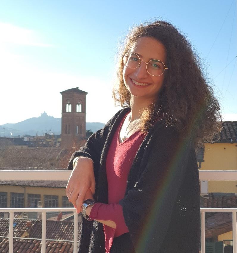 Francesca Nigro